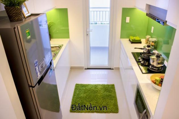 Cần bán gấp căn hộ mặt tiền KInh Dương Vương, chiết khấu 3%, lh: 0909 759 112