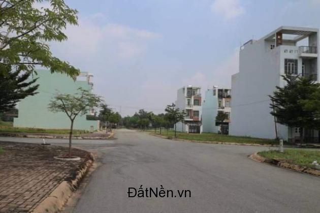 Đất nền đường Lê Văn Lương, Nhà Bè.
