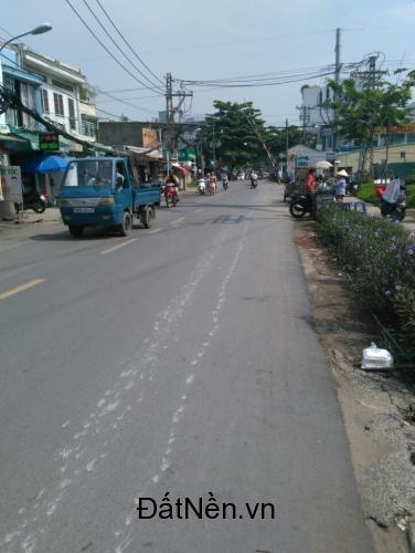 Bán gấp lô đất HXH 4m cách MT Nguyễn Xí 20m, phường 13, Bình Thạnh, DT:52m2