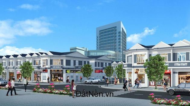 Khu đô thị sinh thái Golden Riverside Bình Dương giá rẻ