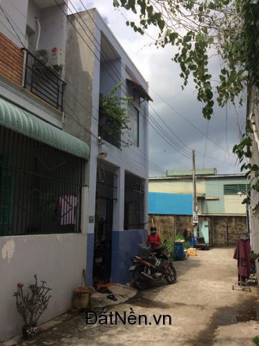 Bán nhà để về quê phụ dưỡng ba mẹ sát đường hai bà trưng phường đông hòa dĩ an