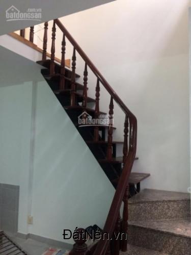 Bán nhà riêng tại đường Lạc Long Quân, Q.11. Diện tích 24m2. Giá 1.55 tỷ