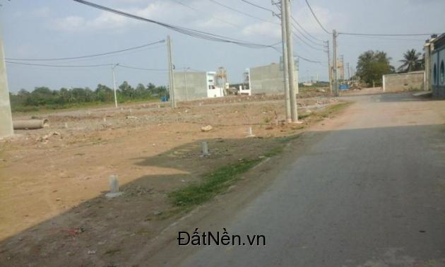 Tôi cần bán 3 lô đất thổ cư tại xã Long Phước , Long Thành