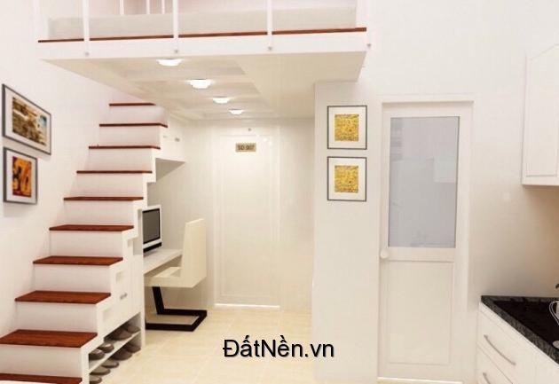Sở hữu dễ dàng căn hộ thông minh Q. GV, cách Thống Nhất 500m