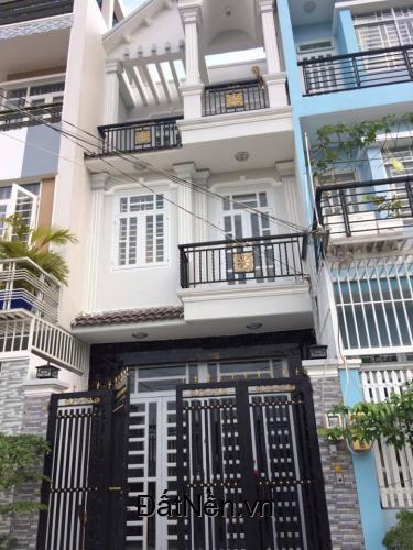 Bán nhà chính chủ,mới xây,sổ hồng riêng,ở Lê Văn Lương,Nhà Bè