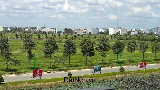 Đất nền Trung tâm hành chính tỉnh Long An trả góp KHÔNG lãi