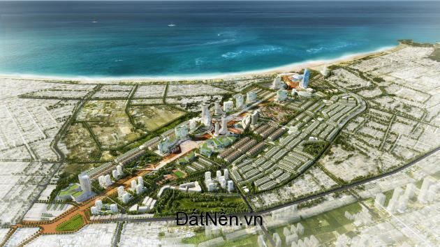 Siêu dự án sân bay nha trang, khu phức hợp tầm cỡ ngay trung tâm thành phố