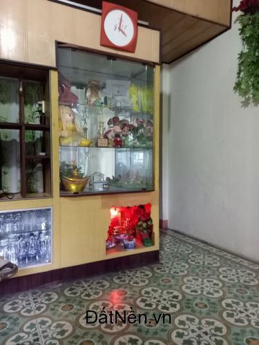 Cần bán nhanh nhà kiệt Điện Biên Phủ