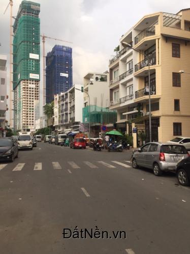 Đất mặt tiền đường Nguyễn Ngọc Phương, phường 19, Bình Thạnh