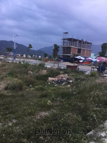 bán đất nền khu đô thị Hoàng Long Nha Trang suất ngoại giao