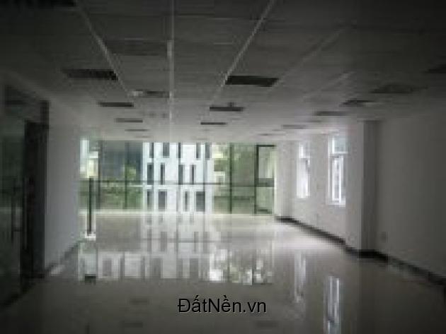 Văn phòng cho thuê tại phố Ngô Thì Nhậm, Quận Hai Bà Trưng, Hà Nội (rất đẹp)
