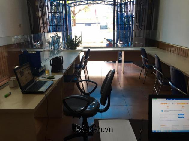 Văn phòng cho thuê,trung tâm ngoại ngữ khu vực Cầu Giấy