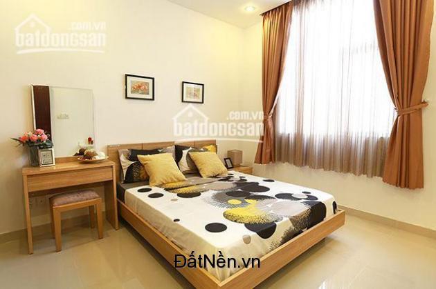 Trả trước 50 triệu sở hữu ngay căn hộ mặt tiền Hòa Bình- Bình Tân, ck 18%, LH: 0909 759 112