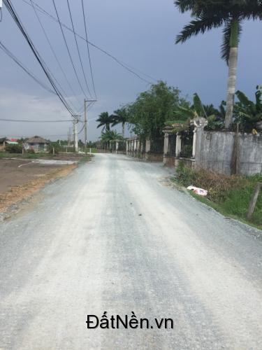 Bán đất Mặt Tiền đường 8, Phường Long Phước, Q9, Giá 10.5 tr/m2