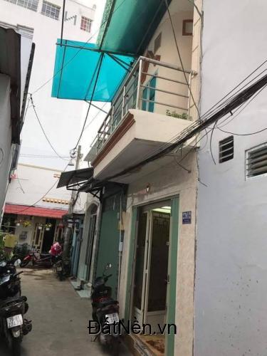Kẹt tiền cần bán gấp Nhà hẻm 279/1/2 Lâm Văn Bền ,P. Bình Thuận ,Quận 7.