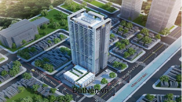 Bảo Sơn Complex: Dẫn đầu xu hướng phong cách sống hiện đại