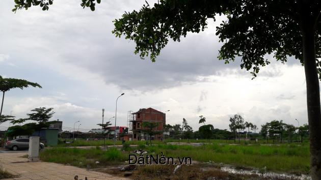 Bán gấp lô đất khu dân cư nhà phố, biệt thự ở phường Tân Hòa, Biên Hòa .LH: 0986151602