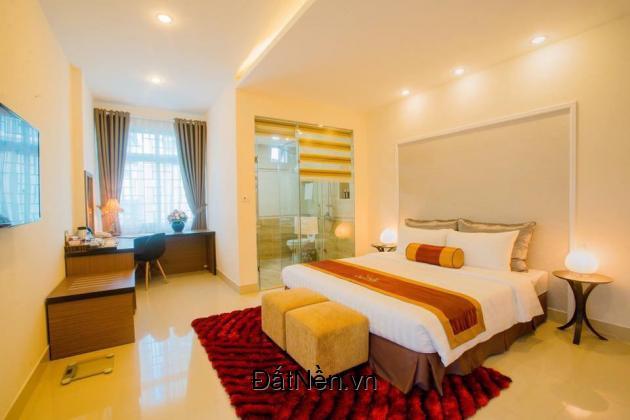 Khách Sạn SmileHotel 34 Cửa Bắc Ba Đình Hà Nội