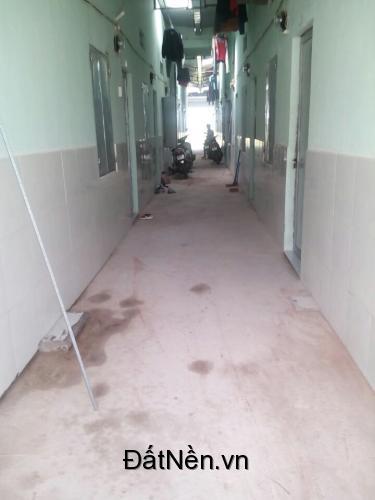 Trả nợ bán gấp nhà trọ mới xây 36 phòng ngay KHC Chơn Thành