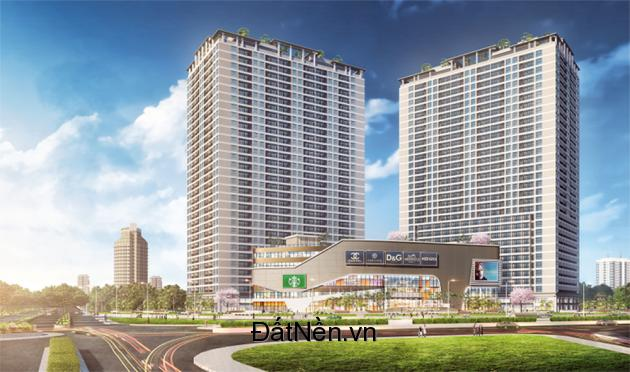 【Mở bán đợt 1】Dự án Lavida Plus khu phức hợp căn hộ đối diện SC Vivo City;giá chỉ TỪ 31 – 35,5 TRIỆU/M2 (CHƯA VAT)