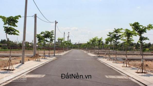 Đất nền dưới 300tr ngay trung tâm TP Đồng Xoài