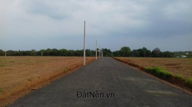 Bán Đất Đồng Xoài, Xã Tiến Hưng