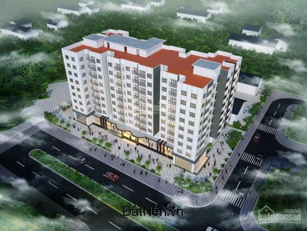 Mở bán chung cư cao cấp Dream Town Bắc Giang với nhiều ưu đãi lớn