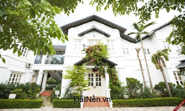 Cam kết cực SỐC 12.5% trong 10 năm từ biệt thự nghỉ dưỡng Vườn Vua_ Thanh Thủy