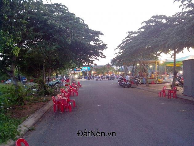 Đất khu Sao Mai Cái Dầu - 255 trieu 800/nền