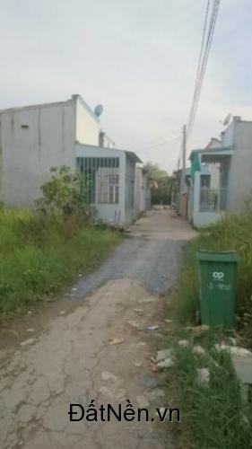 đất hẻm Ngân Hàng Agribank xã Đại Phước 79m2