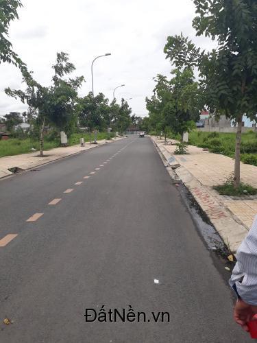 bán đất Thủ Đức mặt tiền đường Ngô Chí Quốc dự án Thủ Đức House, 3 nền đẹp nhất. LH:0901359866