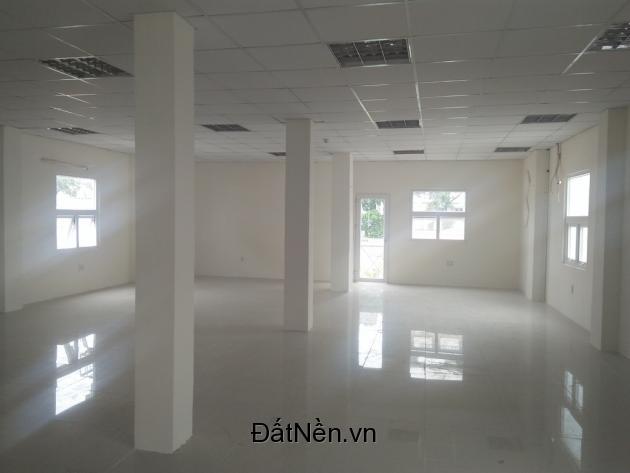 Cho thuê văn phòng Võ Văn Tần, đoạn đường 2 chiều