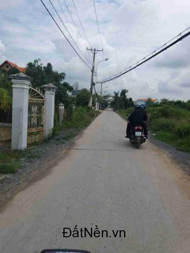 845m2 đất thổ vườn Nguyễn Văn Tạo Nhà Bè, Đường Nhựa 12m, KDC đông đúc, 3tr/m2