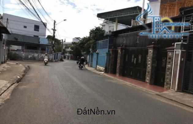 Bán đất mặt tiền Trần Phú, BMT, giá 1.5 tỷ
