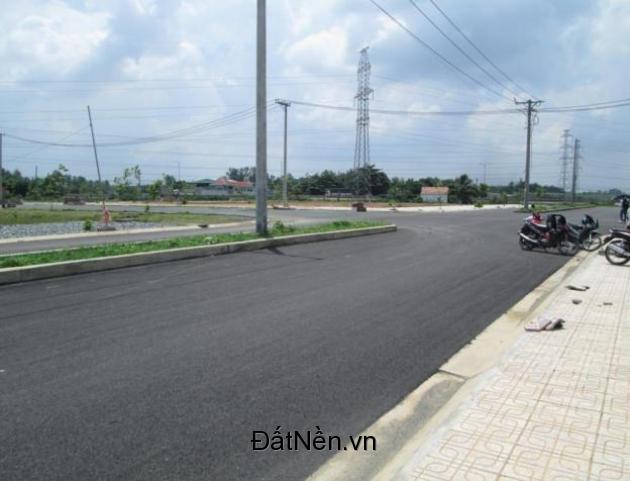 Chính chủ cần bán gấp 2 lô đường lớn lốc L17 dự án KDC An Thuận - Victoria City sân bay Long Thành