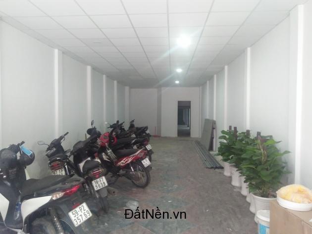Cho thuê mặt bằng kinh doanh đường 2 chiều Võ Văn Tần