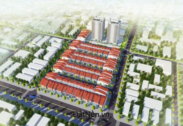 Bán đất nền dự án Golden City 10 đường Mai Hắc Đế, Nguyễn Cảnh Hoan, phường Quán Bàu
