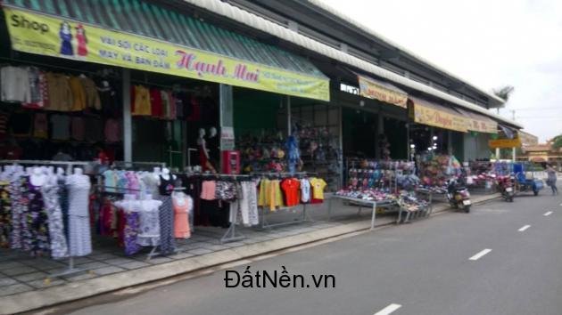 Bán đất nền Phước Thái, trong chợ Long Phú bán gấp