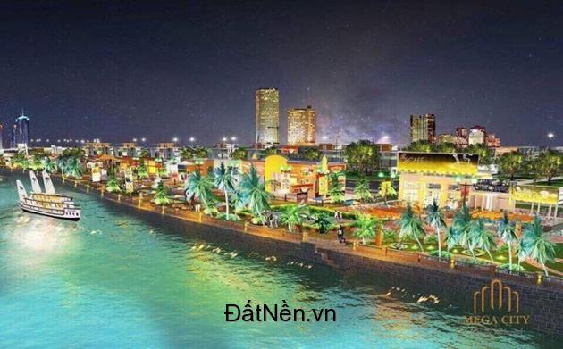 Bán đất đầu tư Bến Cát Bình Dương CĐT Uy tín Kim Oanh