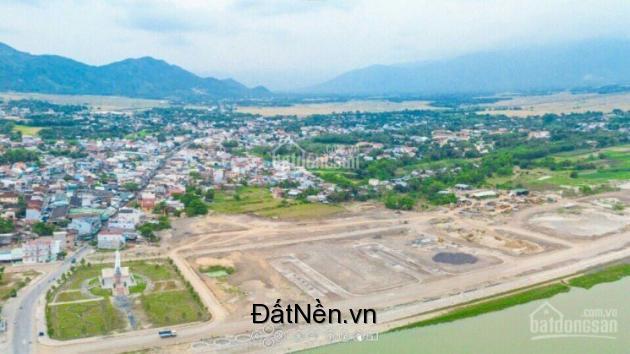 Bán Đất Nền Khu Đô Thị Nam Sông Cái Khánh Hòa