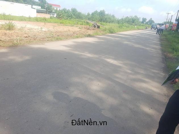 Đất nền KCN GIang Điền, thổ cư 100%, giá 390 triệu