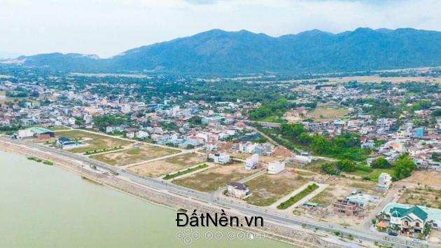 Bán Đất Nền Gần METRO Nha Trang Khánh Hòa