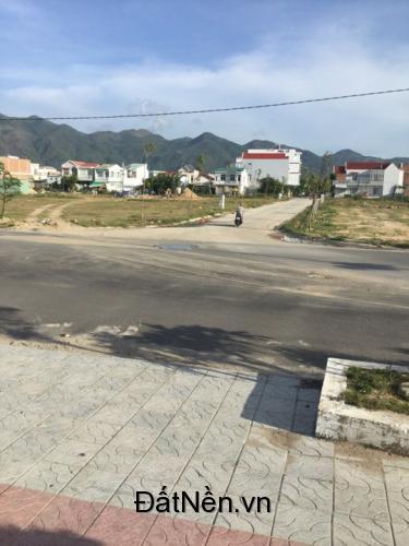 Bán Đất Nền Khu Đô Thị Nam Sông Cái Gần Metro Nha Trang