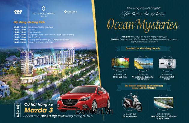 KHAI TRƯƠNG FLC GRAND HOTEL