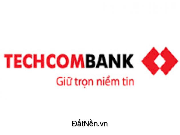 Ngân hàng Techcombank trao cơ hội - Nhận quà liền tay khi mua đất KCN mới Bình Dương