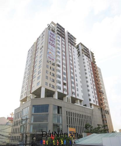 Căn hộ Penthouses - Duplex Bảy Hiền Tower