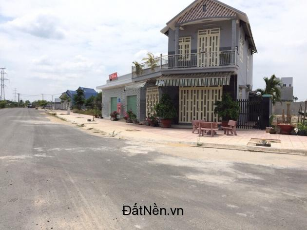 KDC An Thuận khu dịch vụ sân bay Long Thành, MT Quốc lộ 51- Tỉnh lộ 25B trực tiếp CĐT