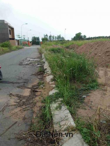 80m2 đất thổ cư Nguyễn Văn Tạo Giá 1.03 tỷ, Đất Đường xe hơi KDC hiện hữu Nhà Bè