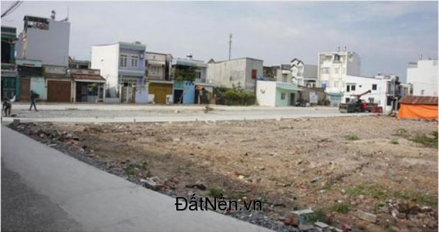 Bán 5 lô đất liền kề mặt tiền 10m5 đường cạnh Nguyễn Lương Bằng, Liên Chiểu TP Đà Nẵng.Giá 590tr/lô
