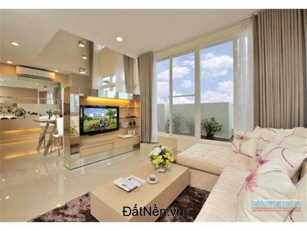 Căn hộ mặt tiền xa lộ Hà Nội- tặng nội thất thông minh, giá tốt, LH: 0909 759 112